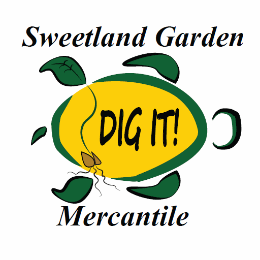 Superieur Sweetland Garden Mercantile · North San Juan, CA 95960