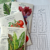 Superbe Seed Packet Photo By ND Petitt