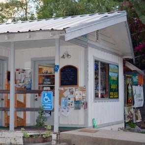 Sweetland Garden Supply store in North San Juan 95960