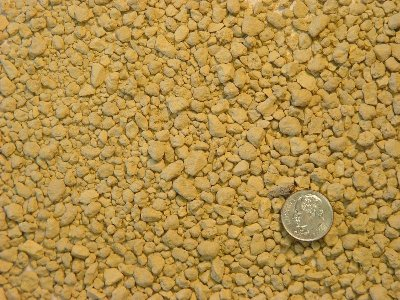 CalPhos - the world's only granular soft phosphate product