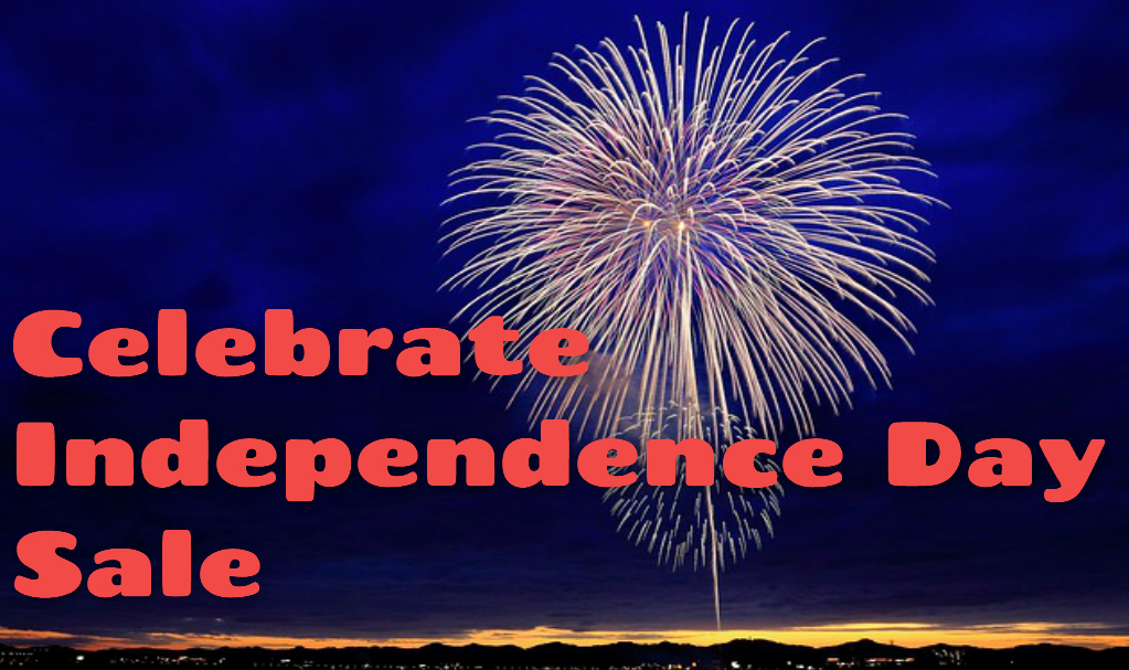 Independence Sale 2018