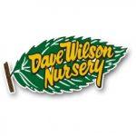 Dave Wilson Nursery logo