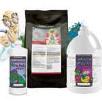 Earth Juice fertilizers