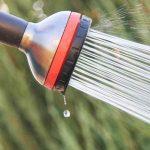 hoses and hose sprayers