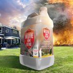 Phos-Chek Home Fire Retardant