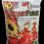 VermiFire soil