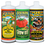 FoxFarm Liquid Fertilizers